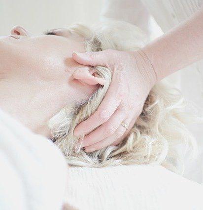Nurture Beauty Massage